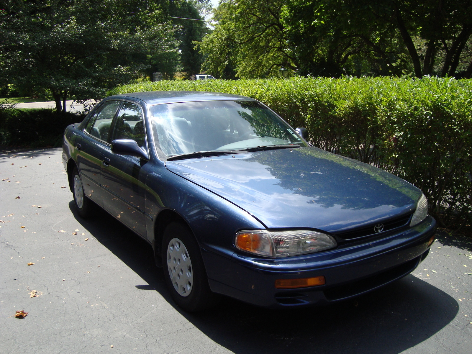 Download 96 Camry Le