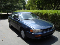 1996 Toyota Camry Picture Gallery
