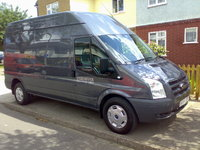 Picture of 2007 Ford Transit Cargo, exterior