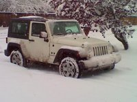 Picture of 2007 Jeep Wrangler X, exterior, gallery_worthy