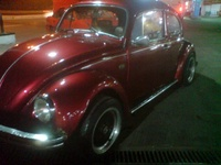 Picture of 1960 Volkswagen Beetle, exterior