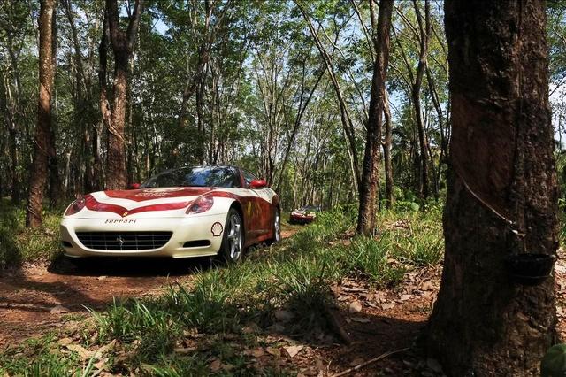 Picture of 2008 Ferrari 599 GTB Fiorano, exterior, gallery_worthy