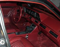 Picture of 1990 Oldsmobile Cutlass Ciera International Sedan FWD, interior, gallery_worthy