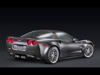 Picture of 2009 Chevrolet Corvette ZR1 1ZR, exterior, gallery_worthy