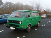 Picture of 1987 Volkswagen Vanagon, exterior, gallery_worthy