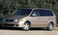 Picture of 1999 Honda Odyssey, exterior, gallery_worthy