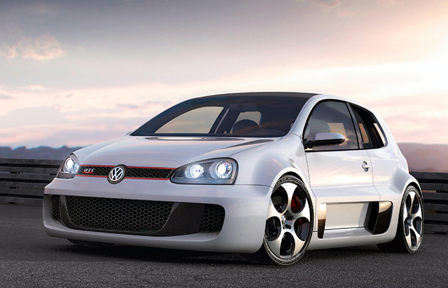 Picture of 2009 Volkswagen GTI, exterior, gallery_worthy