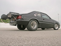 Picture of 1991 Ford Mustang LX 5.0 Hatchback RWD, exterior, gallery_worthy