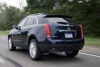 Picture of 2010 Cadillac SRX, exterior, gallery_worthy
