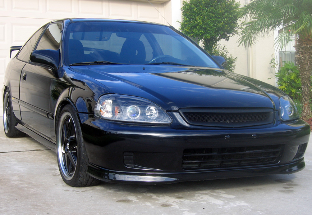 2000 honda civic si - photo #30