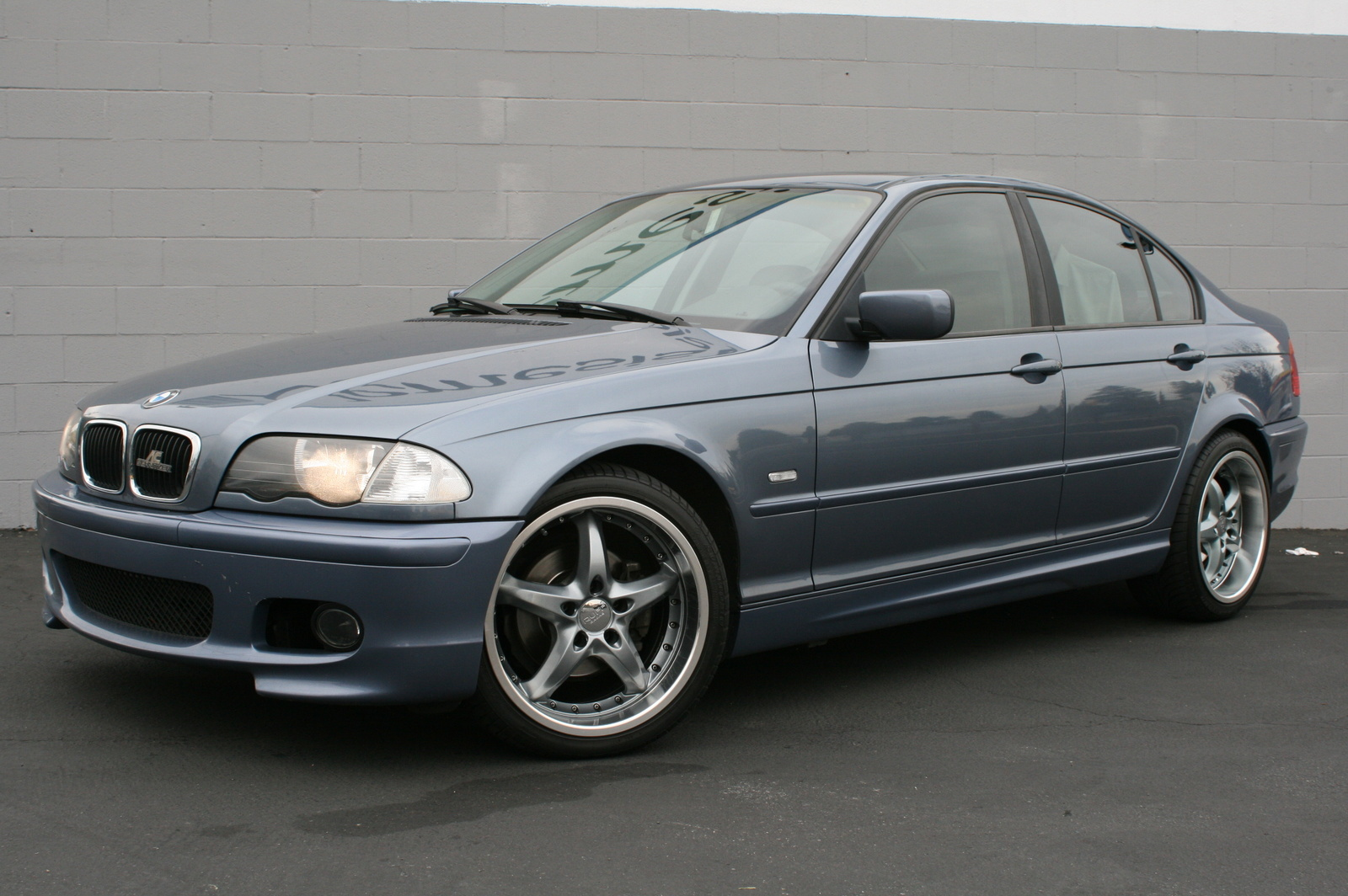 2001 bmw 3 series - overview - cargurus