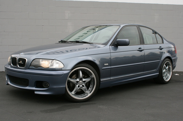 Picture of 2001 BMW 3 Series 325i Sedan RWD