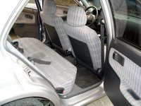 Picture of 2001 Honda City, interior, gallery_worthy