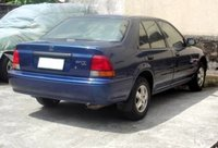 Picture of 1997 Honda City, exterior, gallery_worthy