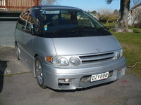 Picture of 1998 Toyota Estima, exterior, gallery_worthy