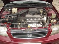 Picture of 1997 Honda City, engine, gallery_worthy