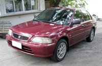 Picture of 1997 Honda City, exterior