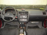 Picture of 1997 Honda City, interior