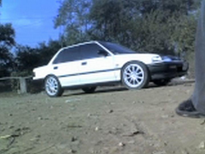 1990 honda civic ex 1990 honda civic 4 dr ex sedan picture exterior