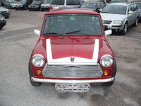 Picture of 1996 Rover Mini, exterior