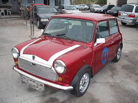 Picture of 1996 Rover Mini, exterior, gallery_worthy