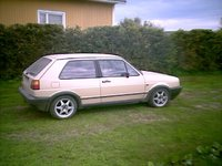Picture of 1984 Volkswagen Golf, exterior, gallery_worthy