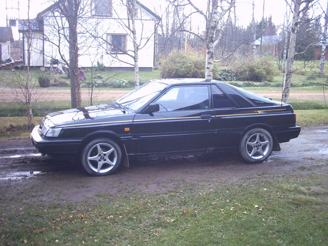 Picture of 1988 Nissan Sunny