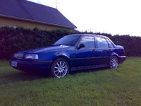 Picture of 1996 Volvo 460, exterior, gallery_worthy