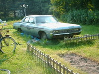 1968 Chevrolet Bel Air, My Bel Air, exterior