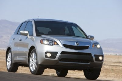 Picture of 2010 Acura RDX
