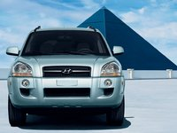 Picture of 2006 Hyundai Tucson, exterior, gallery_worthy