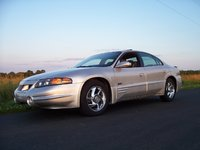 Picture of 2000 Pontiac Bonneville SSEi, exterior, gallery_worthy