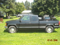 Picture of 1997 Chevrolet C/K 1500 Ext. Cab 6.5-ft. Bed 4WD, exterior