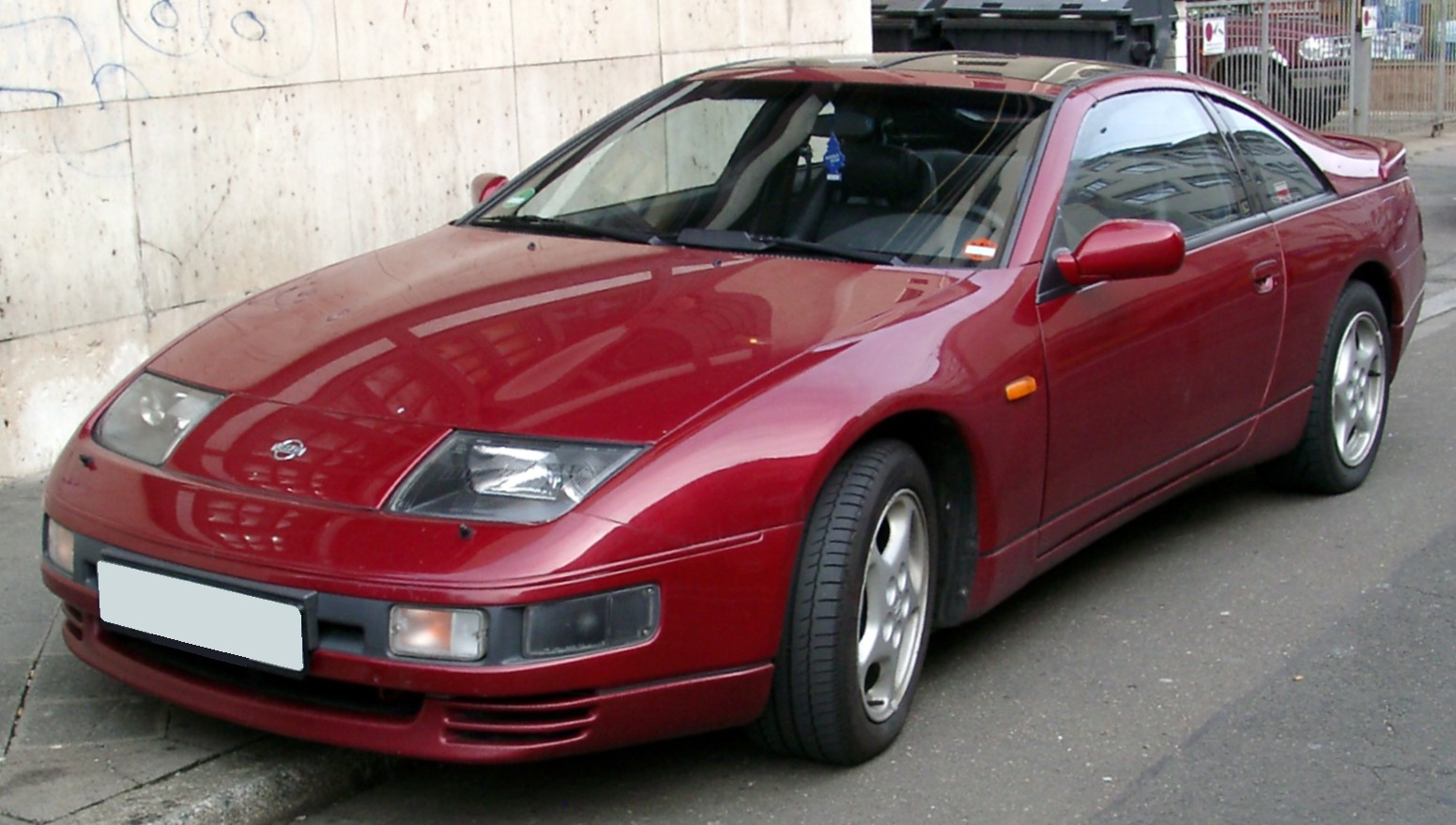 nissan 300zx questions turbo cargurus. Black Bedroom Furniture Sets. Home Design Ideas
