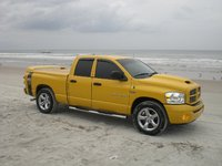Picture of 2007 Dodge Ram 1500 Sport Quad Cab RWD, exterior, gallery_worthy