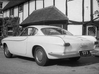 Picture of 1969 Volvo P1800, exterior