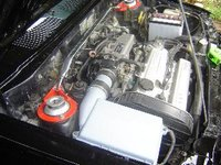 Picture of 2004 Volkswagen Citi, engine