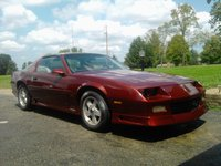 Picture of 1991 Chevrolet Camaro RS, exterior, gallery_worthy