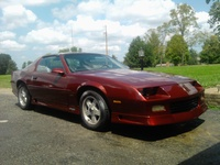 Picture of 1991 Chevrolet Camaro RS, exterior
