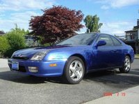 Picture of 2000 Honda Prelude 2 Dr Type SH Coupe, exterior