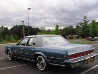 Picture of 1979 Chrysler New Yorker, exterior, gallery_worthy
