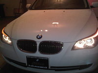 Picture of 2010 BMW 5 Series 528i Sedan RWD, exterior, gallery_worthy