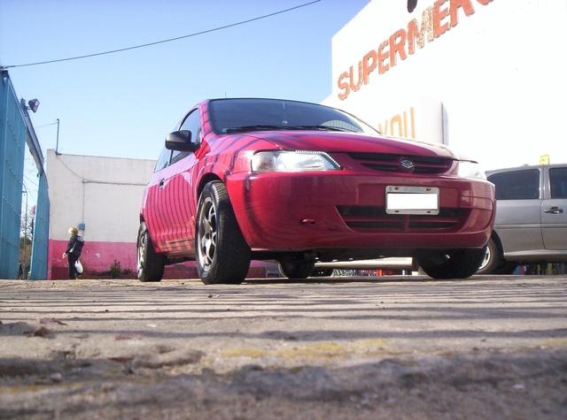 Picture of 2005 Suzuki Fun