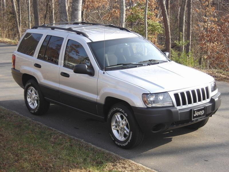 2004 Jeep Grand Cherokee Overview Cargurus