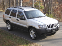 2004 Jeep Grand Cherokee Laredo picture, exterior