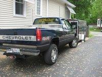 Chevrolet C/K 1500 Questions - Gas Mileage - CarGurus