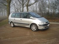 2003 Renault Espace Overview
