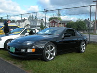 Picture of 1996 Nissan 300ZX 2 Dr STD Hatchback, exterior, gallery_worthy