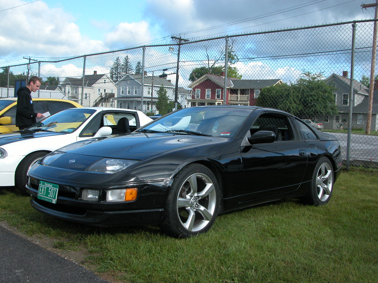 1996 Nissan 300zx Pictures Cargurus