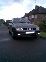 Picture of 2002 Seat Ibiza